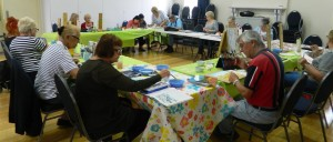 Creating & Learning About Art