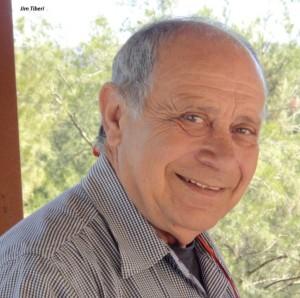 Jim Tiberi