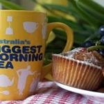 Biggest Morning Tea May 2018